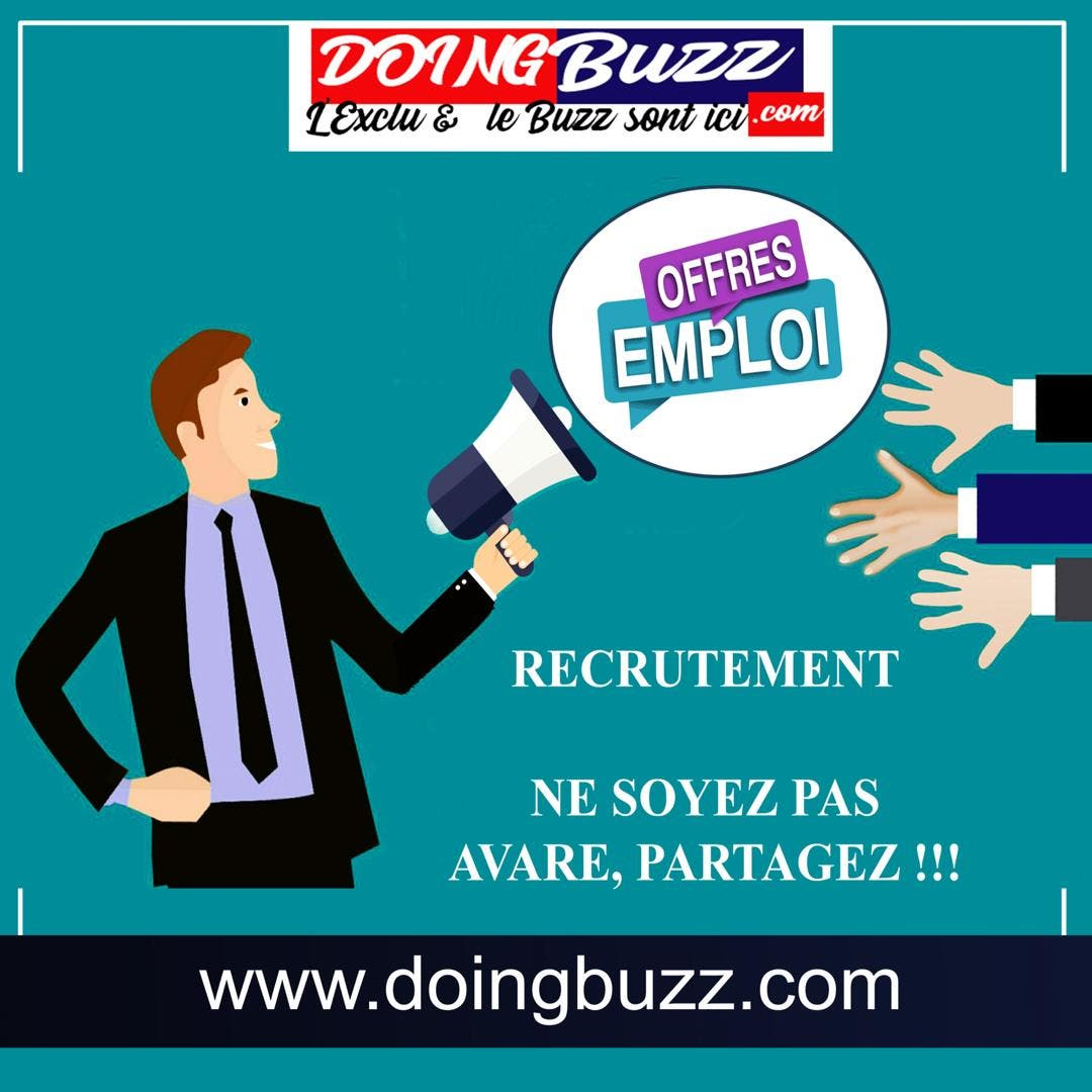 PUI recrute 01 Grants / Chargé(e) de subvention
