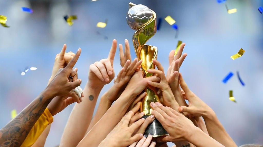 Désormais, 32 équipes disputeront la Coupe du monde de football féminin