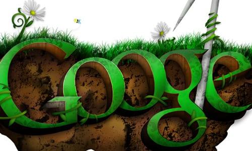 Google Ecologie