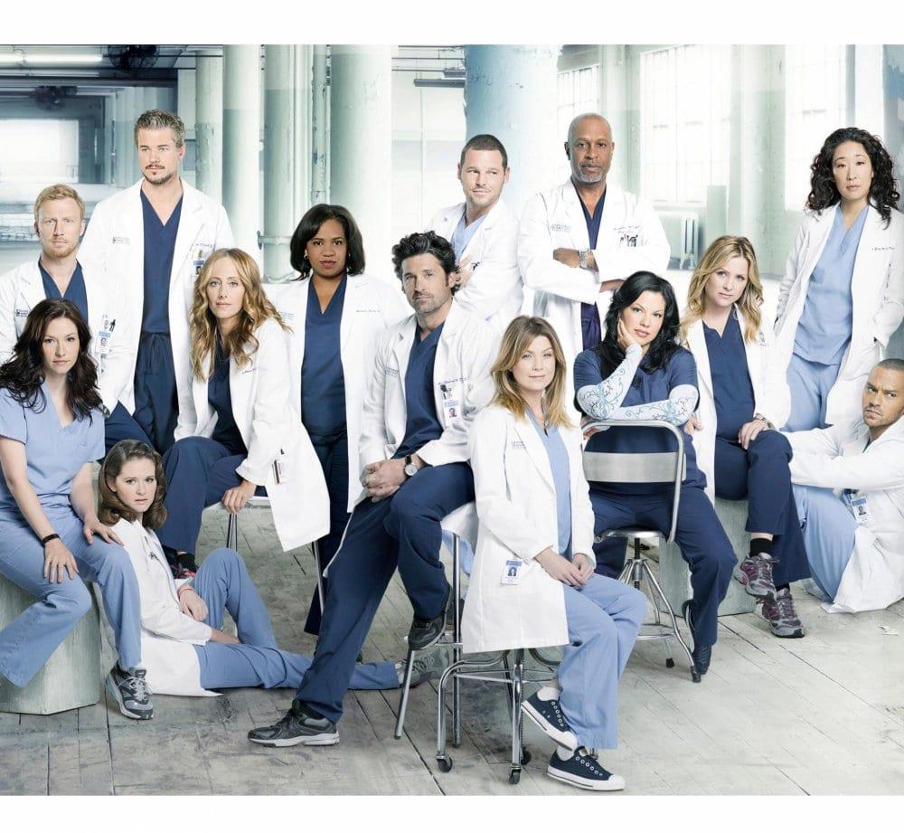 Audiences : «Grey's Anatomy: Station 19» finit sa saison en hausse devant M6, Arte encore au million
