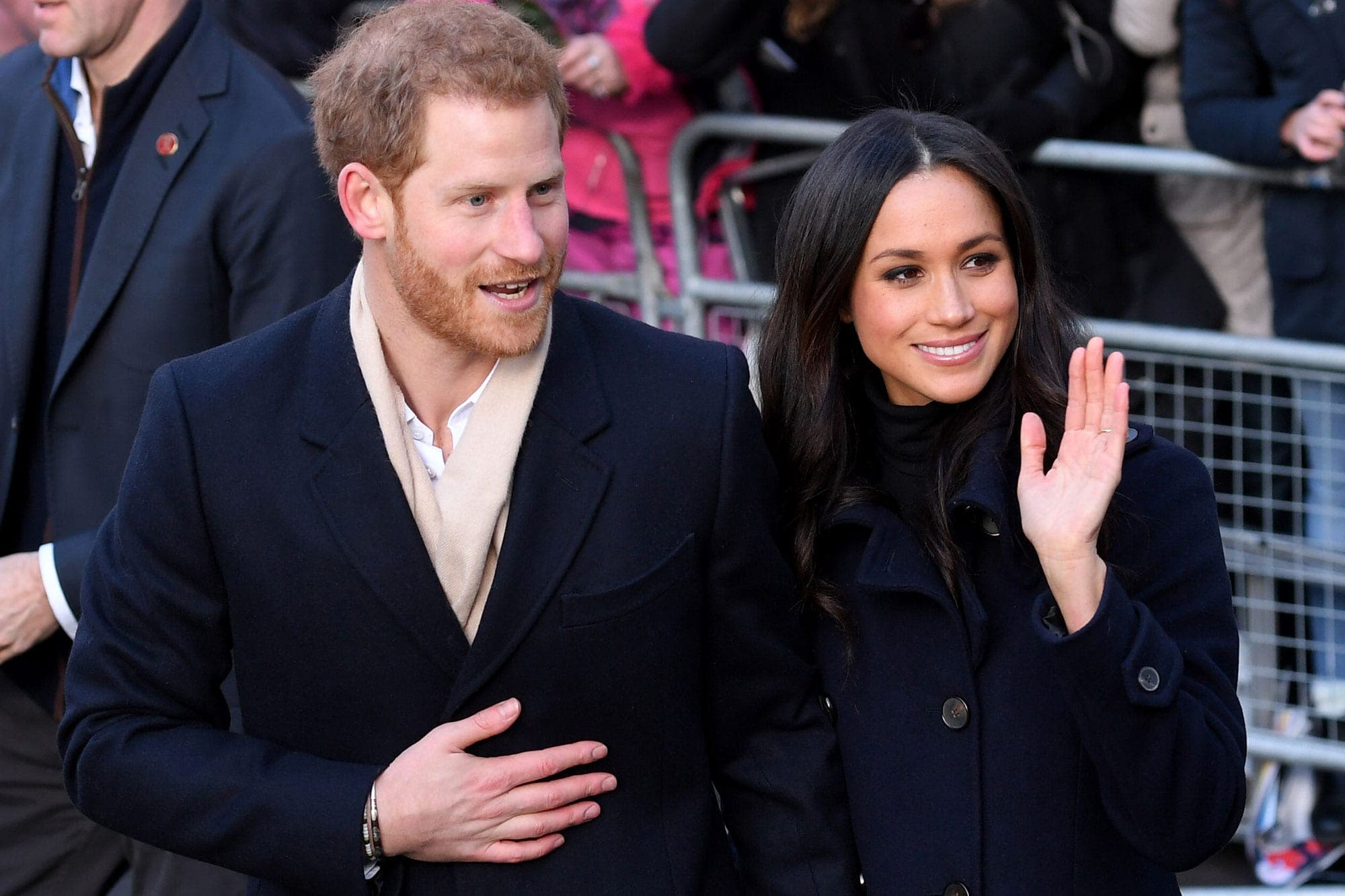 Le duc et la duchesse de Sussex dépensent de trop