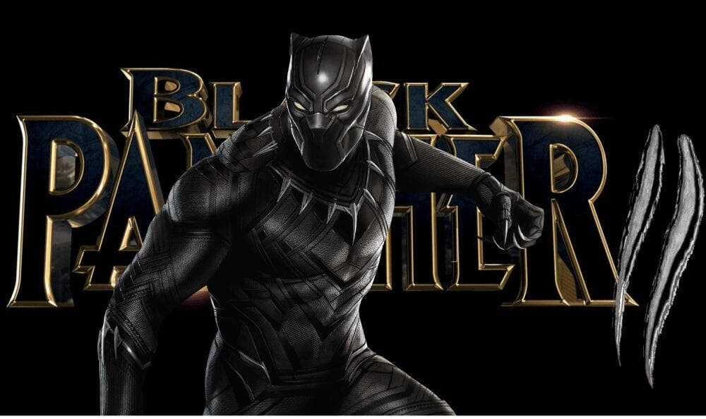 2022 le retour de Black Panther