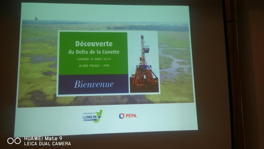 Congo: Découverte d'un nouveau gisement de pétrole