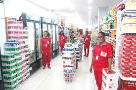 OFFRE D'EMPLOI : DAS Market recrute 15 Rayonnistes
