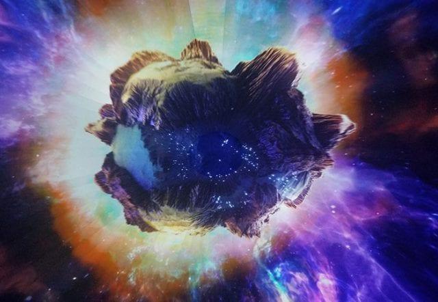 Simulateur Asteroides 640x442