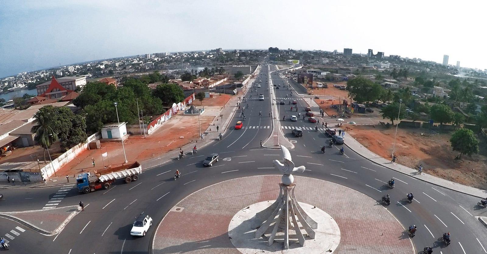 Classement des 25 Top sites web les plus visités au Togo en mois Juillet 2019