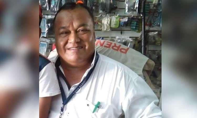 Encore un journaliste abattu hier au Mexique