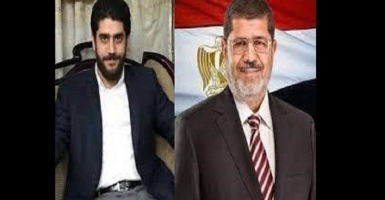 Égypte: le fils du président Mohamed Morsi mort d'une crise cardiaque à 25 ans