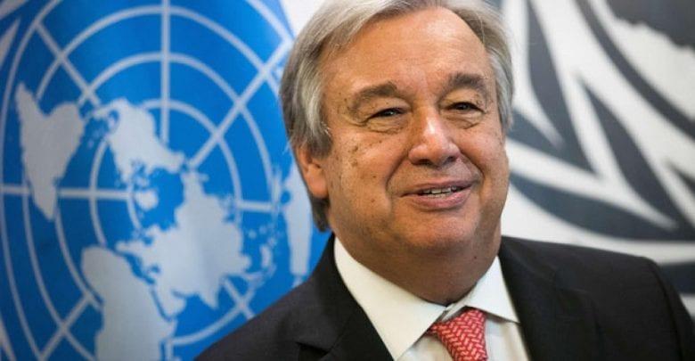 Épidémie d'Ebola en RDC: le chef de l'ONU demande l'intensification des efforts de confinement