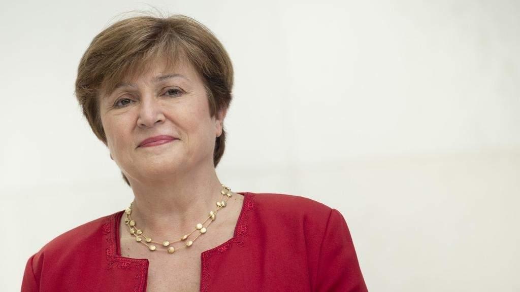 Kristalina Georgieva est la nouvelle patronne du Fonds monétaire international