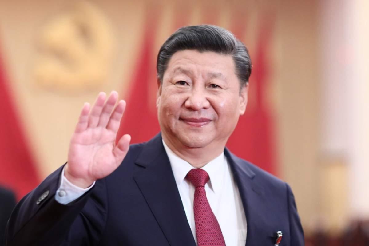 Chine : Xi Jinping se prononce sur l'autonomie de Hong Kong