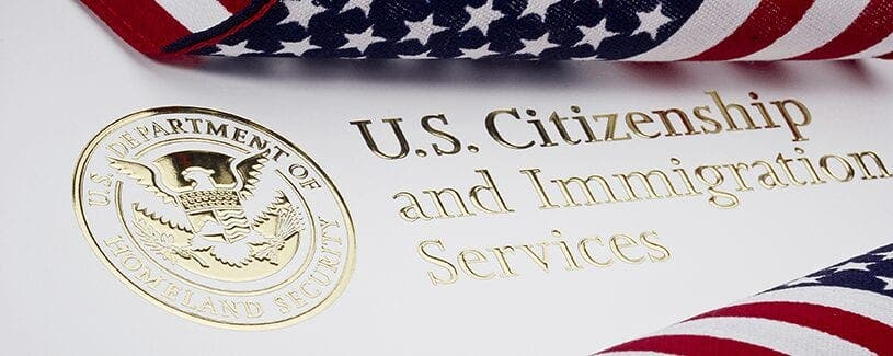 Immigrate U.S Citizenship and immigration services