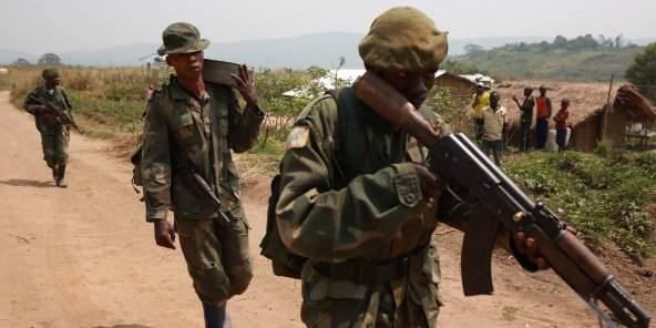 Congo: l'armée affirme avoir tué le chef de la rébellion rwandaise FDLR