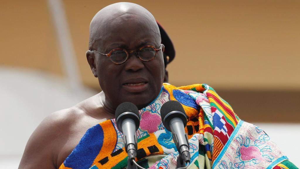 Le Ghana annonce avoir déjoué un coup d'Etat