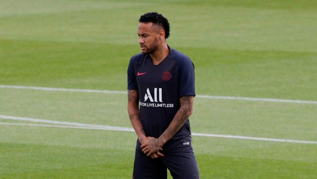 Neymar: «je veux être le meilleur joueur du monde»