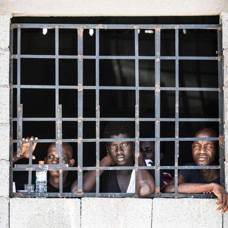 Sierra Leone: les violeurs pourront désormais être emprisonnés à vie