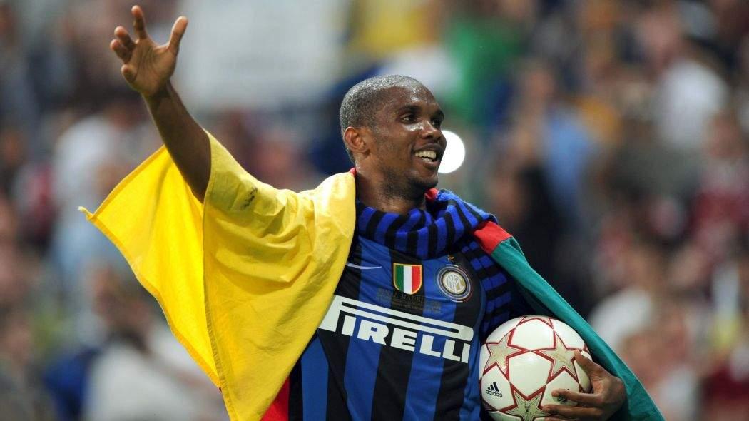 Pep Guardiola est fier de Samuel Eto'o