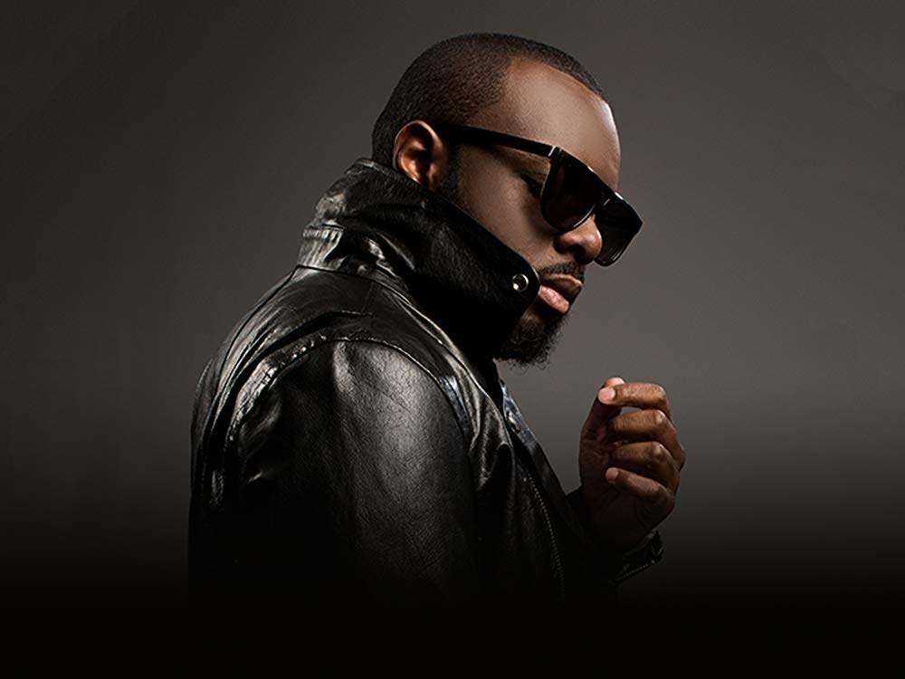 Gims veut mettre en pause sa carrière musicale après son concert au Stade de France