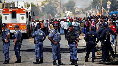Xénophobie : Des sud-Africains demandent publiquement pardon à l'Afrique