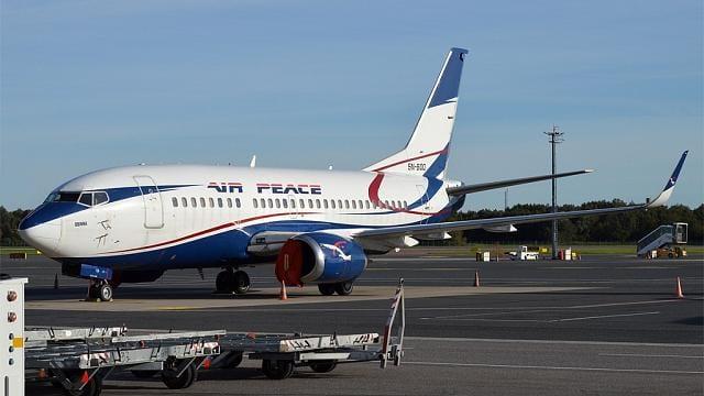 Xénophobie Afrique du sud : le Nigeria envoie  un avion pour rapatrier  ses ressortissants