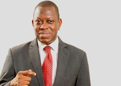 Prof Kako Nubukpo prépare son livre «l'Urgence africaine, changeons le modèle de croissance»