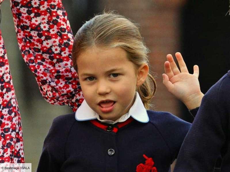 Royaume-Uni : Charlotte de Cambridge, « la princesse guerrière »