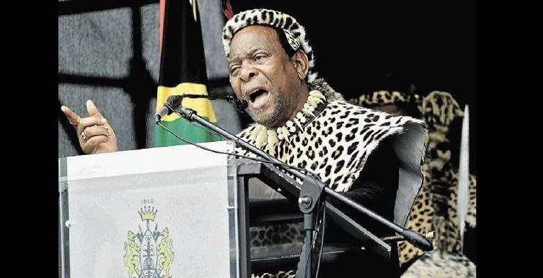 Afrique du Sud : le roi zoulou appelle à la castration des violeurs