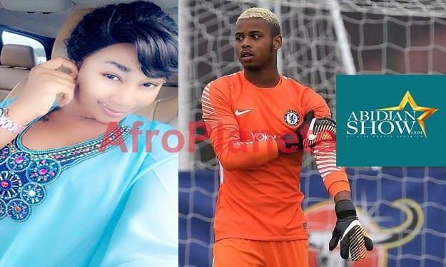 Après Arafat Dj, Emma Lohoues veut N. Tié, le footballeur de 18 ans