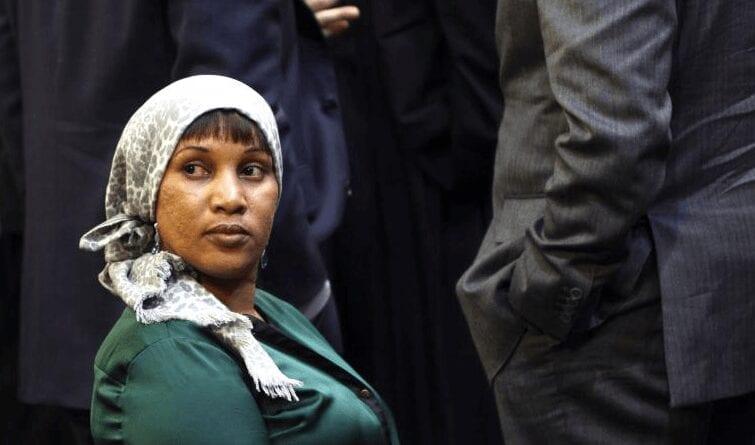 Après avoir fait les poches à Dominique Strauss-Kahn, Nafissatou Diallo ne répond plus