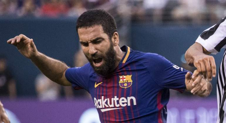 Un ancien joueur du FC Barcelone écope de 2 ans et 8 mois de prison