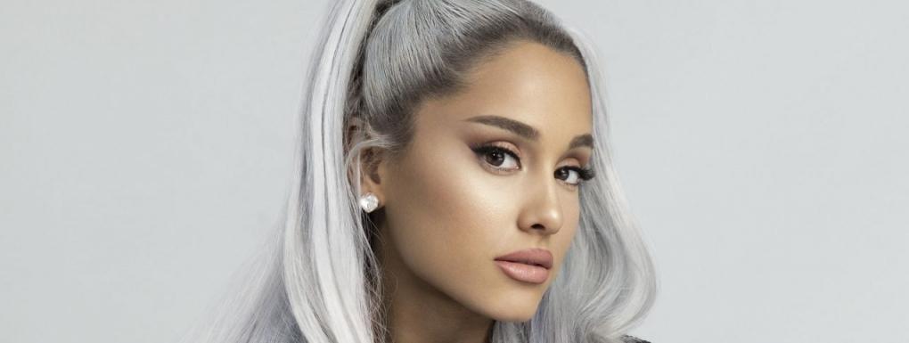 Arianna Grande colle un procès à la marque Forever 21