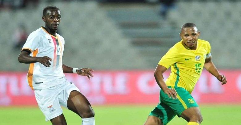 Attaques xénophobes: la Zambie annule son match amical avec l'Afrique du Sud