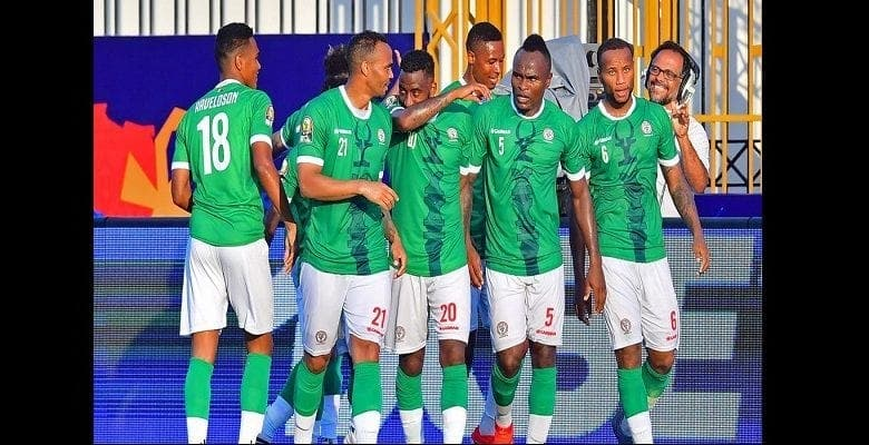 Attaques xénophobes : après la Zambie, un autre pays annule son match amical contre l'Afrique du Sud