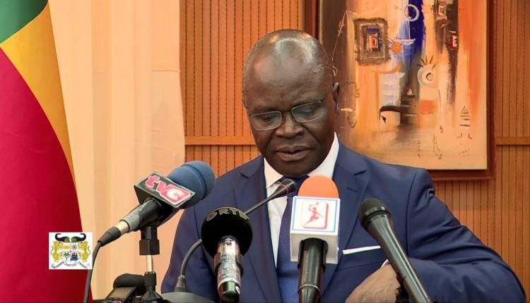 L'ambassade du Bénin au Canada sera fermé lundi prochain