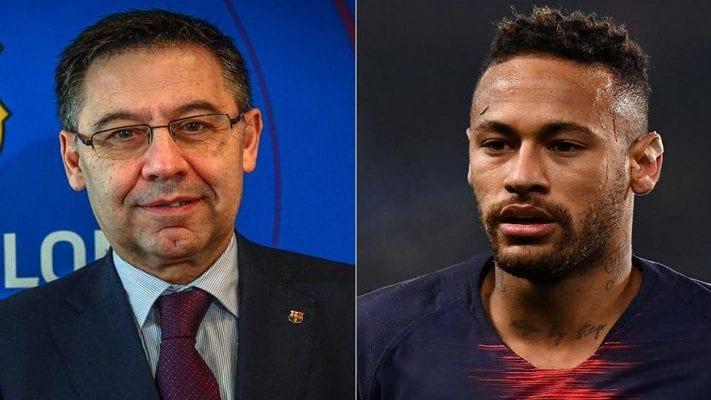 Barça: les révélations de Josep Bartomeu sur le dossier Neymar