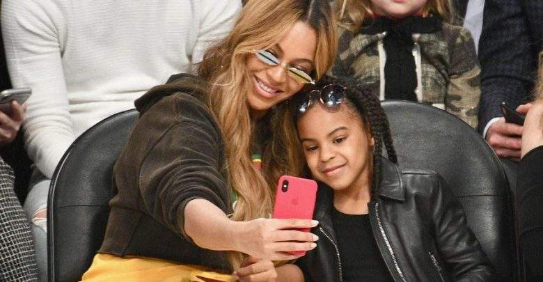 Beyoncé se lance dans une guerre juridique contre une organisatrice de mariage
