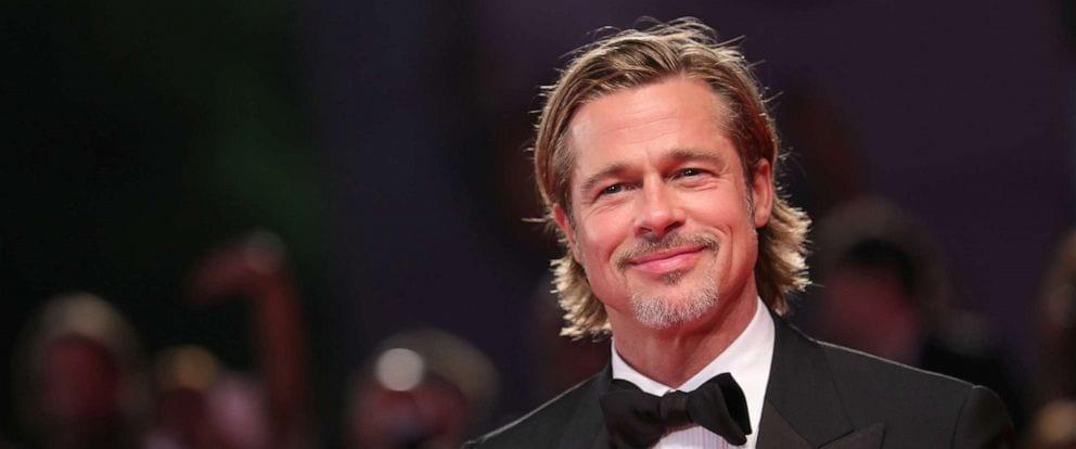 Brad Pitt déclare fréquenter des alcooliques anonymes