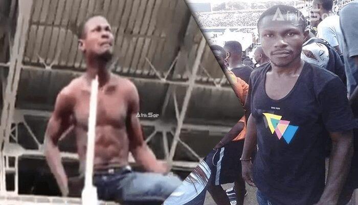Côte d'Ivoire : Qui est le chinois qui a fait pleurer le monde à la levée du corps de DJ Arafat ?