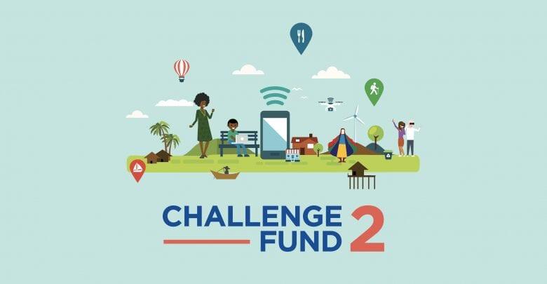 CHALLENGE FUND 2 – Appel à innovation