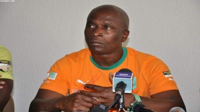 Centrafrique : Le Gouvernement S'oppose À La Nomination De François Zahoui Comme Sélectionneur