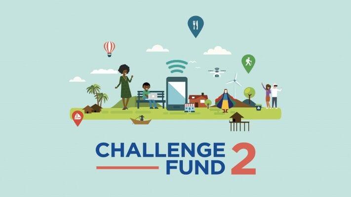 Challenge Fund deuxième édition: les projets sélectionnés recevront jusqu'à 250 000 $ de financement !