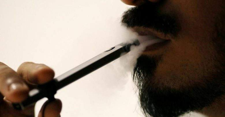 Cigarette électronique : Une autre victime raconte sa mésaventure