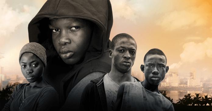 """Cinéma, La Série """"invisibles,primée Meilleure, Fiction Francophone étrangère"""