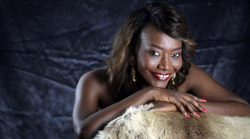 Sadio Mané traîné en justice dans son pays par la chanteuse Coumba Gawlo