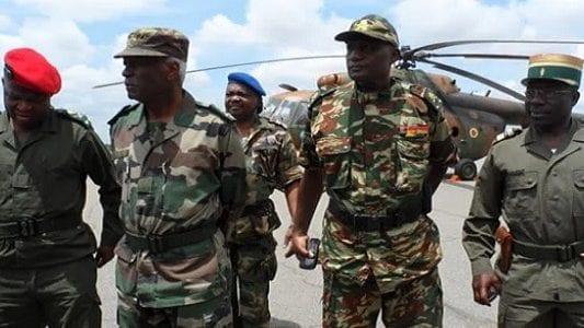 Crise Anglophone: Le Japon apporte son aide au Cameroun