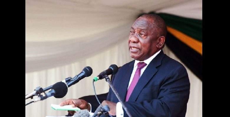 Cyril Ramaphosa : « les Sud-Africains ne sont pas xénophobes » (vidéo)