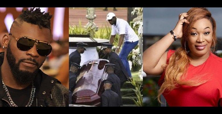 Décès d'Arafat DJ: Le message de la chanteuse Josey depuis Paris