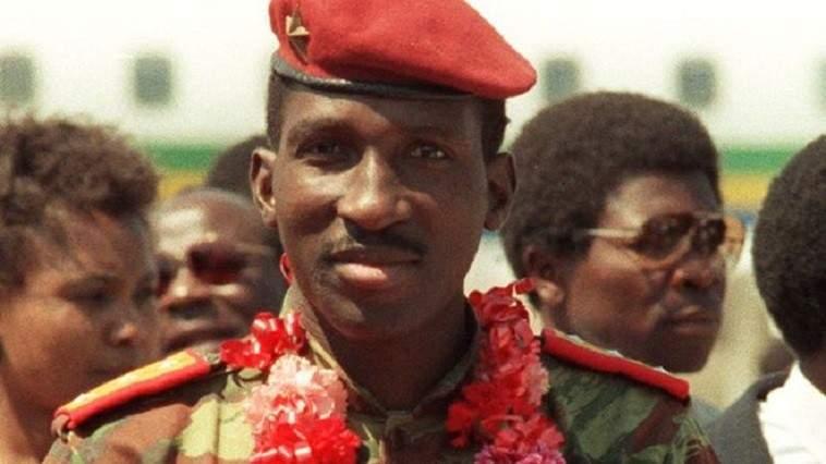 Déclaration des biens de Thomas Sankara: Moins de 500 000 franc CFA