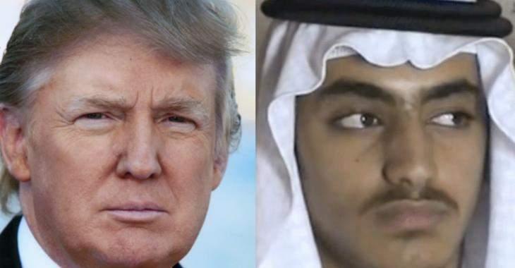 DERNIÈRE HEURE: Le fils d'Oussama ben Laden tué dans une opération antiterroriste