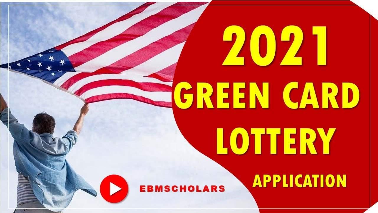 Green card : Tout savoir sur l'inscription DV-2022